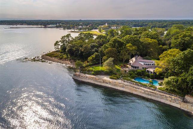 Thumbnail Property for sale in 8 S Manursing Island Rye, Rye, New York, 10580, United States Of America