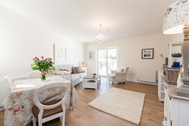 Thumbnail Flat to rent in West Bay, North Berwick