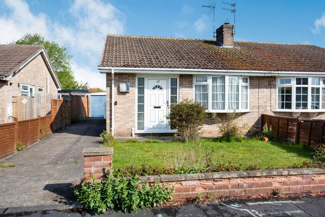 2 bed bungalow for sale in Beansway, York, North Yorkshire YO31