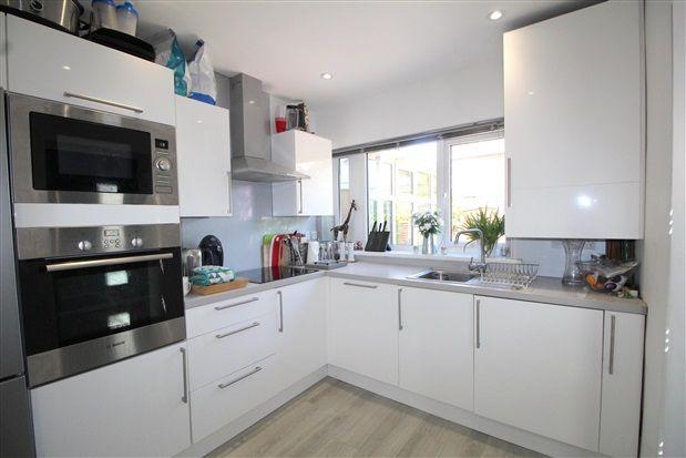 Kitchen of Cedar Avenue, Euxton, Chorley PR7