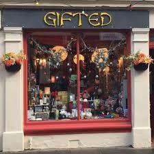 Retail premises for sale in Roxburgshire, Scottish Borders