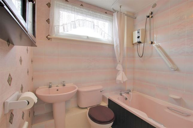 Bathroom 1 of Lunar Drive, Bootle L30