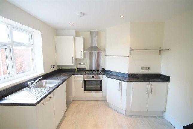 Kitchen of Castle Lane West, Bournemouth BH8