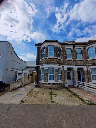 Semi-detached house to rent in Chapman Road, Clacton-On-Sea