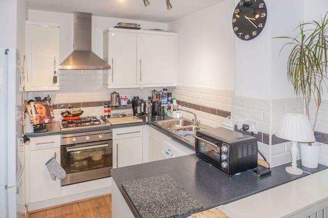 Kitchen of Finch Court, Trowbridge BA14