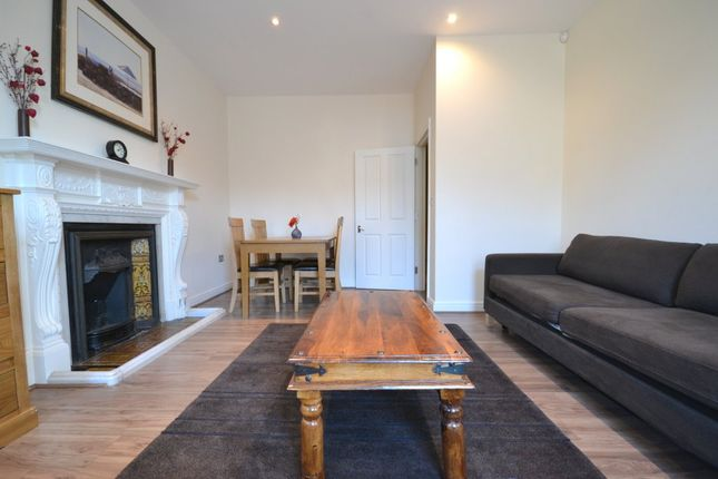 1 bed flat to rent in Chatsworth Road, Croydon