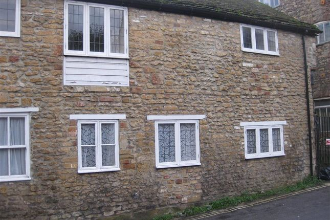 Thumbnail Flat to rent in Abbey Street, Crewkerne