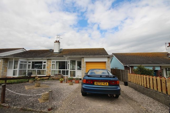 Thumbnail Semi-detached bungalow to rent in Maple Close, Brixham