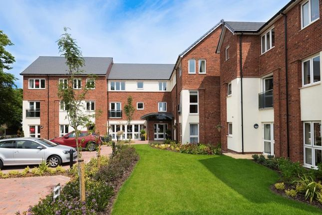 Thumbnail Property for sale in Grove Court, 20 Moor Lane, Crosby