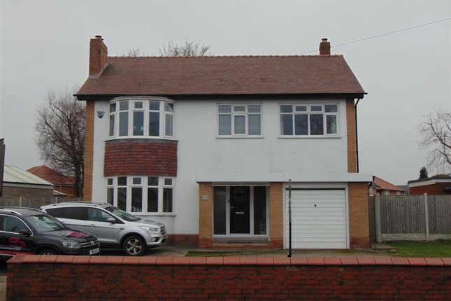 Thumbnail Detached house for sale in Lunts Heath Road, Widnes