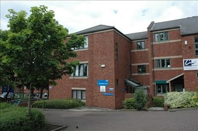 Thumbnail Office to let in 1 Burleigh Court, Burleigh Street, Barnsley