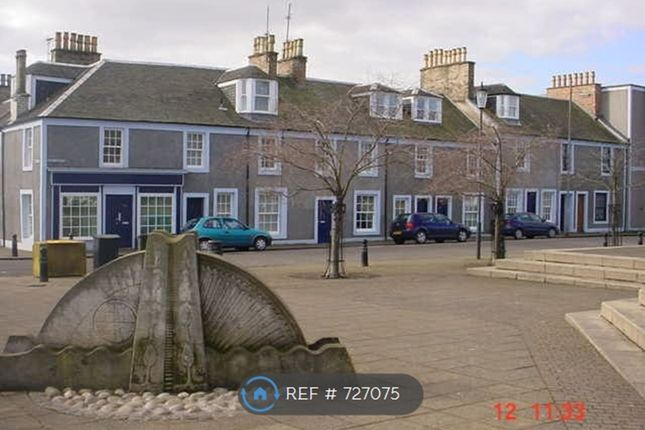 Thumbnail Flat to rent in Mill Square, Mauchline