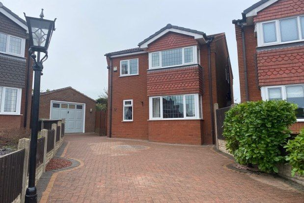 Thumbnail Property to rent in North Wingfield, Chesterfield