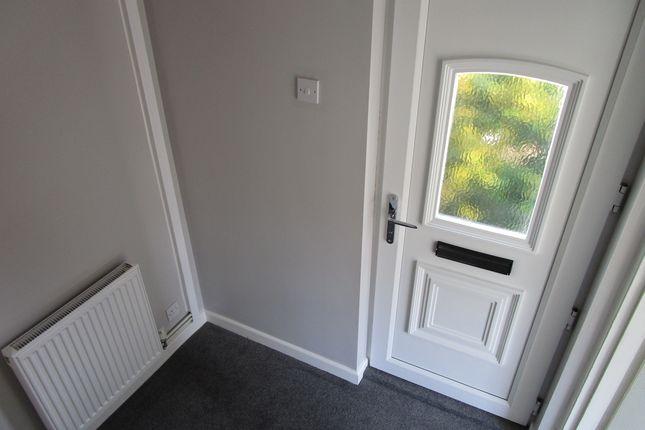 Hallway of Storey Street, Swinton, Mexborough S64