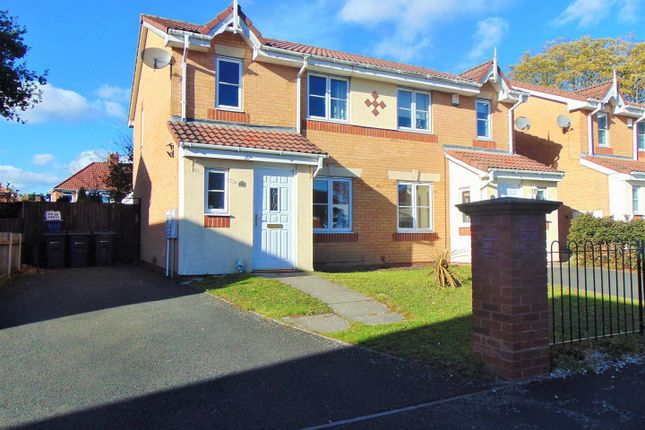Semi-detached house in  Hayes Drive  Erdington  Birmingham  Birmingham