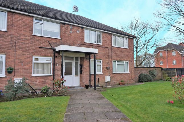 Thumbnail Flat for sale in Westway, Walsall