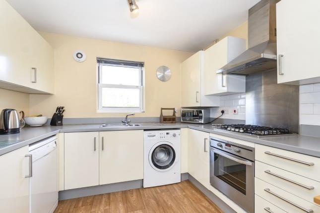 Kitchen of Goodrich Road, Cheltenham, Gloucestershire GL52