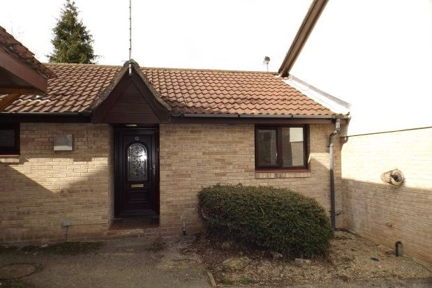 Thumbnail Bungalow to rent in Kings Meadow Mews, Wetherby