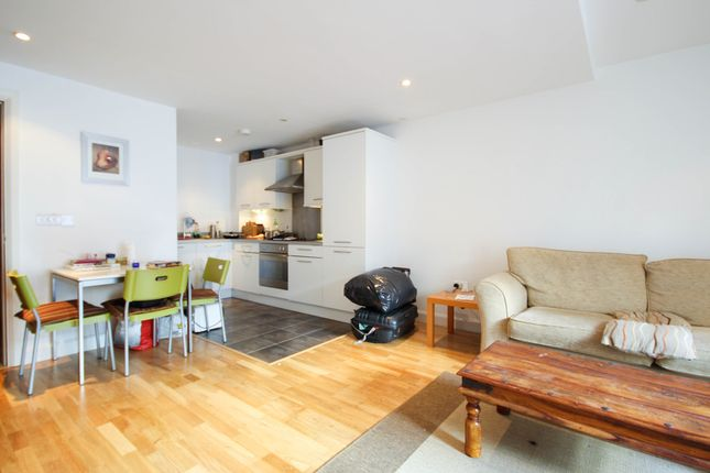 Thumbnail Flat for sale in King Square Avenue, Bristol