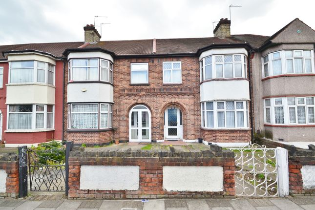 Thumbnail Terraced house for sale in Winsford Terrace, Great Cambridge Road, Edmonton
