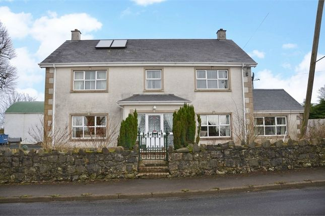 Thumbnail Detached house for sale in Carncullagh Road, Dervock, Ballymoney, County Antrim