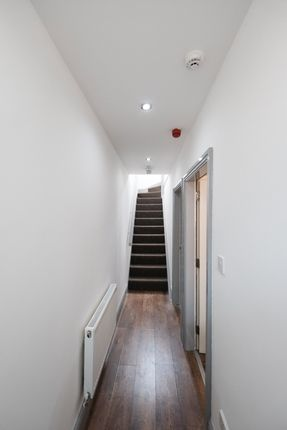 Thumbnail Terraced house to rent in Elmsley Street, Preston, Lancashire