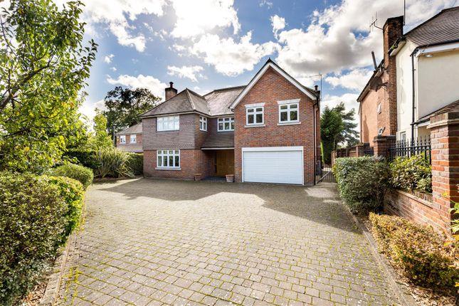 Thumbnail Property to rent in The Drive, Ickenham, Uxbridge