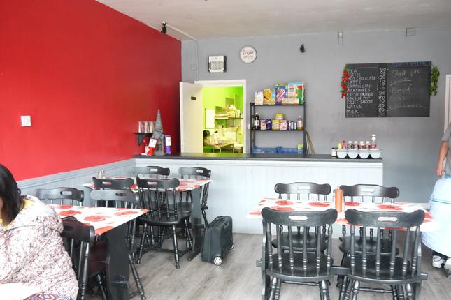 Restaurant/cafe for sale in Cafe & Sandwich Bars LS9, West Yorkshire