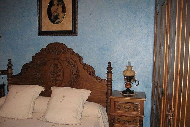 6.Bedroom of Spain, Málaga, Alhaurín El Grande