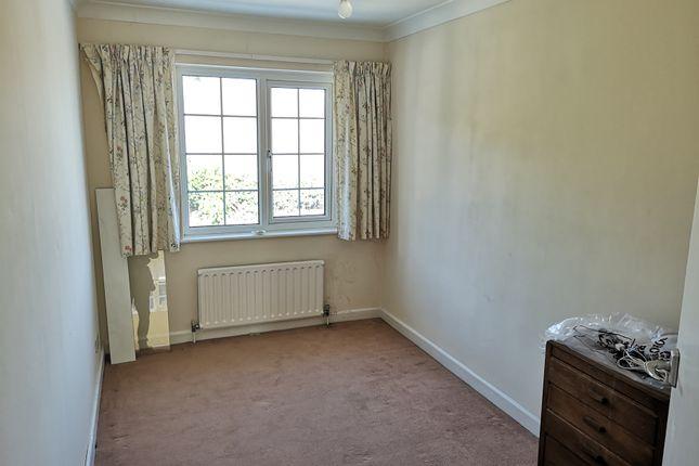 Bedroom Three of Avenue Court, Gosport PO12