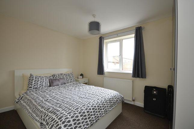 Bedroom One of Southmead Road, Westbury-On-Trym, Bristol BS10