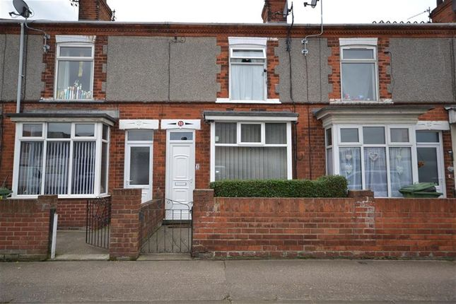Thumbnail Property for sale in Neptune Street, Cleethorpes, N E Lincs