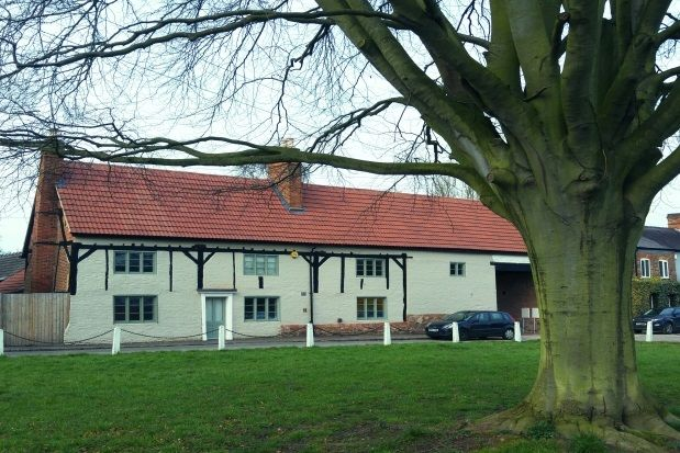 Thumbnail Property to rent in Town Green Street, Rothley