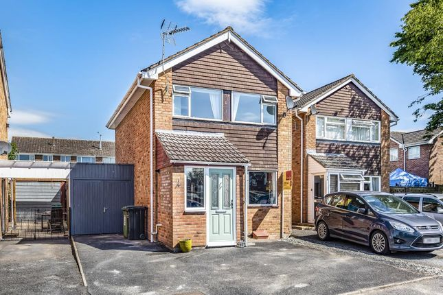 3 bed detached house for sale in Leominster, Herefordshire HR6