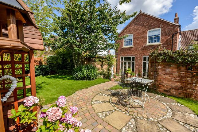 Thumbnail Cottage for sale in Burnor Pool, Calverton, Nottingham
