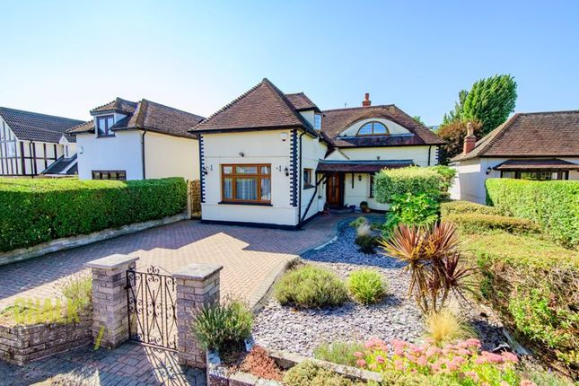 Thumbnail Property for sale in Haynes Road, Hornchurch