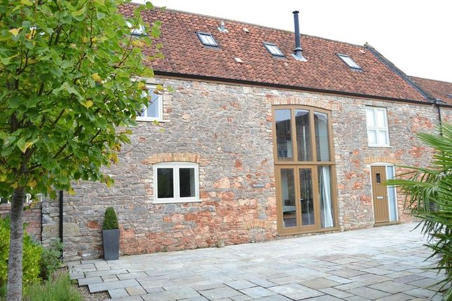 Thumbnail Semi-detached house to rent in Dulcote, Wells