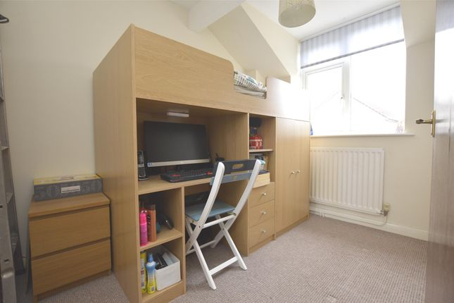 Bedroom Two of Providence Place, Midsomer Norton, Radstock, Somerset BA3
