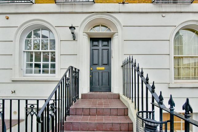 Thumbnail Flat for sale in Commercial Road, London