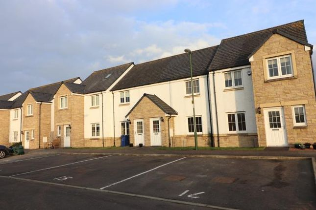 Thumbnail Terraced house to rent in Woodland View, Dalkeith