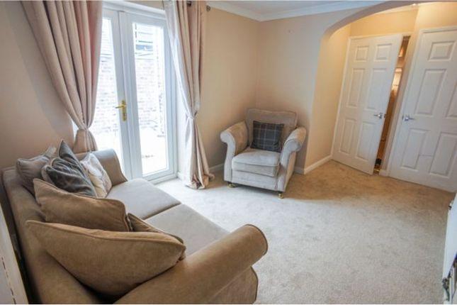 Thumbnail Town house to rent in Victoria Street, Bracebridge, Lincoln