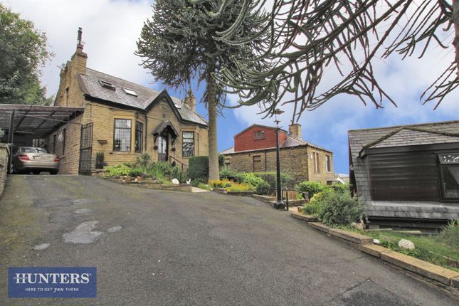 Thumbnail Detached house for sale in Pickles Lane, Bradford