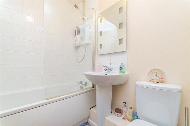Family Bathroom of Wooland Court, Brandon Road, Church Crookham GU52