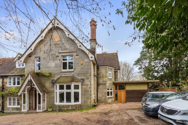 Thumbnail Property for sale in Lewes Road, Forest Row