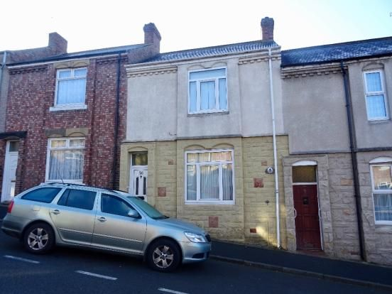2 bed terraced house for sale in Davison Street, Newcastle Upon Tyne