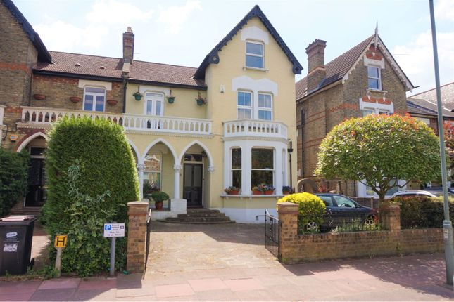 Thumbnail Semi-detached house for sale in Cedars Road, Beckenham