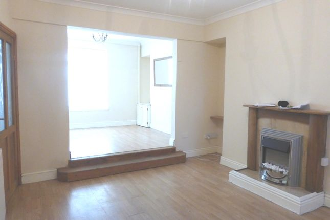 Thumbnail Terraced house for sale in Ravenhill Road, Ravenhill, Swansea