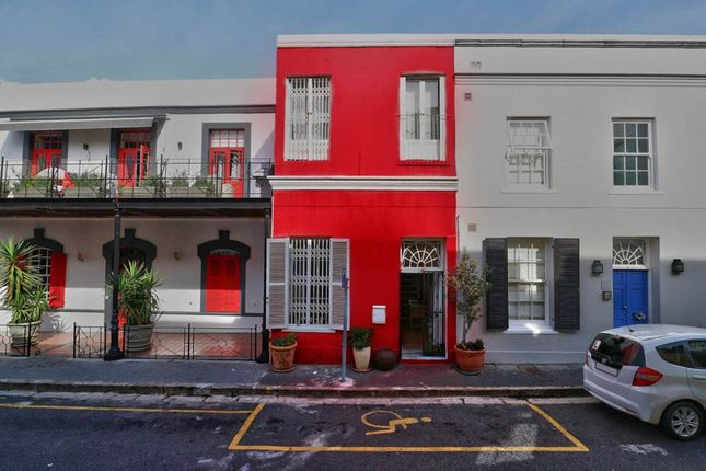 Thumbnail Town house for sale in De Waterkant, Cape Town, South Africa
