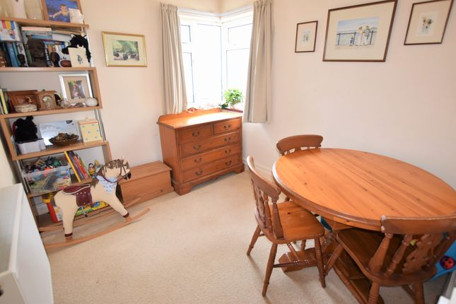 Bedroom Two of Westham Drive, Pevensey Bay BN24