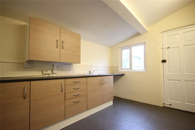 Thumbnail Maisonette to rent in Southmead Road, Westbury-On-Trym, Bristol